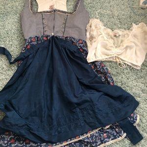 Dresses & Skirts - Dirndl for Oktoberfest